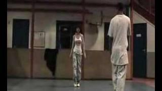 Timbaland - fantasy choreo