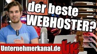 SO findest du den besten Webhoster! Was Du bei einem Webspace beachten musst! (Siteground + All-inkl