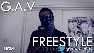 [HGM] G.A.V FREESTYLE #WNV