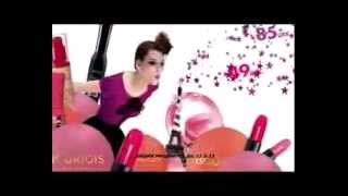 BOURJOIS PARIS - Spot TV Blusher ISRAEL (Russian) Thumbnail