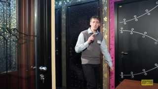 видео Стальные двери в Москве