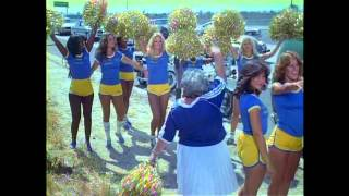 LA Rams Cheerleaders