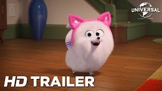 The Secret Life Of Pets 2: Trailer 4 (Universal Pictures) HD