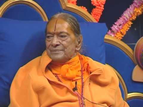 Jagadguru kripaluji Maharaj on Hum kaise jane ki hum kahan hain