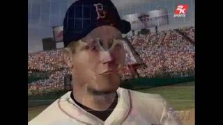 Major League Baseball 2K6 PlayStation 2 Trailer -