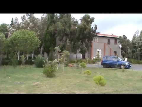 Toscana casa colonica in azienda agricola vista for Piccola casa colonica