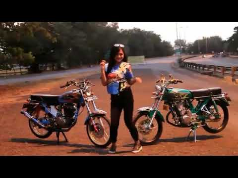 Jihan Audy - Every Day Holiday - Joget Cb Ladiesbikers