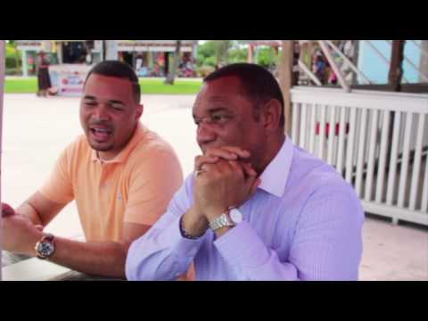 SawyerBoy interviews The Prime Minister of The Bahamas