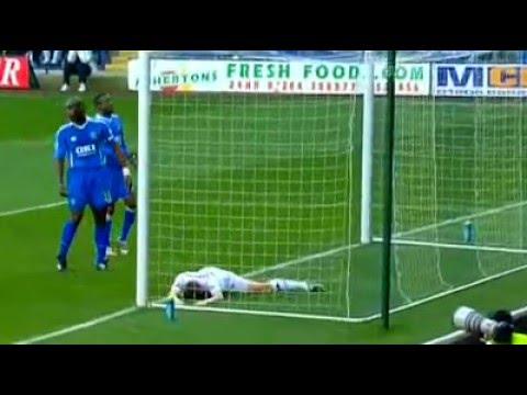 English Premier League Season 07/08 review