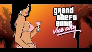GTA Vice City: Stream Highlights! (11/4/17)