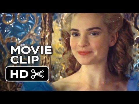 Cinderella Movie CLIP - The Spell Will Be Broken (2015) - Helena Bonham Carter Disney Movie HD
