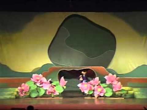 Thành Lộc-Tấm Cám (P1)