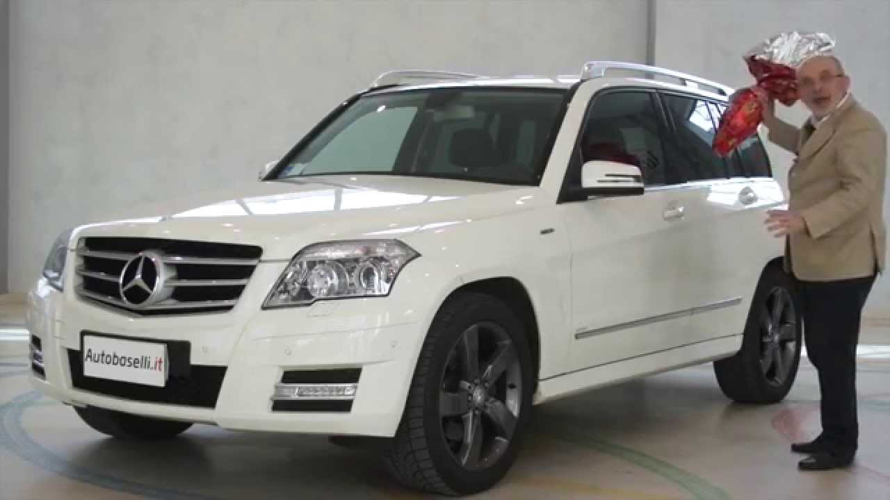 mercedes glk 250 cdi 4matic sport youtube. Black Bedroom Furniture Sets. Home Design Ideas