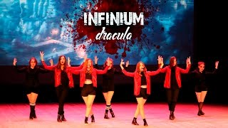 f(x) - Dracula Cover Dance by INFINIUM