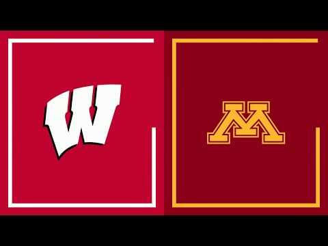 Wisconsin Badgers - Minnesota 37, Wisconsin 15