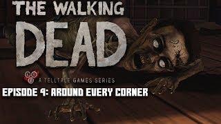 THE WALKING DEAD | SEASON 1 - EPISODE 4 | AROUND EVERY CORNER #1