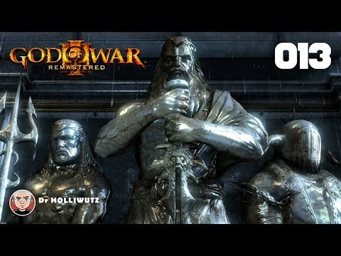 God of War 3 #013 - Das Feuer des Olymps [PS4] Let's Play GOW3 remastered