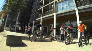 DJ Ride2014 Portsmouth