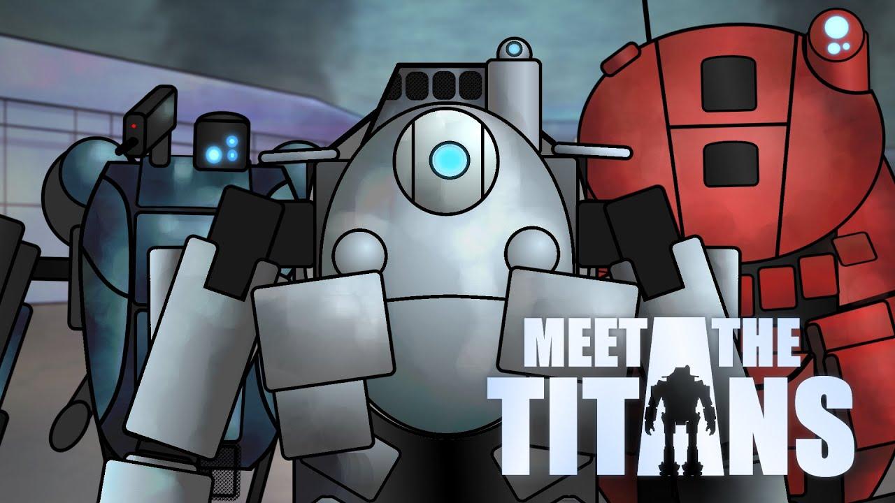 Meet the Titans | Euro Palace Casino Blog