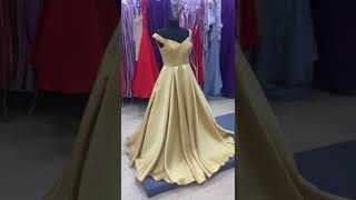 Вечернее платье Белль от Окей Дресс. Прокат платьев в Краснодаре