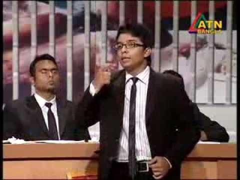 Debate between Indepnedent University & Dhaka International University