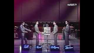 Kraftwerk - Radioactivity : Radioactivity Is in the air for you and...