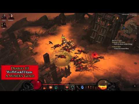 Diablo III - Achievement