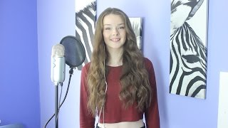 Video Flashlight - Jessie J / Pitch Perfect 2  |  Acoustic Cover by Jade Burke download MP3, 3GP, MP4, WEBM, AVI, FLV September 2018