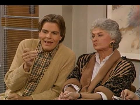 The Golden Girls - Funny Moments