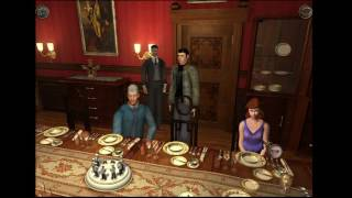 Agatha Christie: And Then There Were None Walkthrough- Part 4