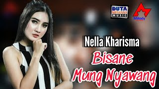 Gambar cover Nella Kharisma - Bisane Mung Nyawang [OFFICIAL]