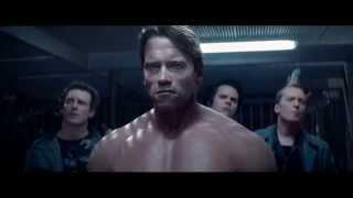 Terminator Génesis   Detrás de Cámaras: James Cameron   Paramount Pictures México
