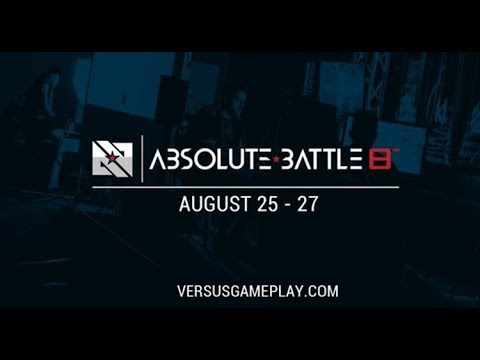Aris Restreams Tekken 7 - Absolute Battle 8, Top 8 to Top 4