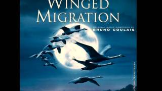 Robert Wyatt - Masters of the Field (Winged Migration OST)