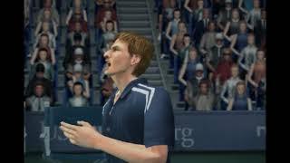 Smash Court Tennis Pro Tournament 2 PCSX2 1.5.0