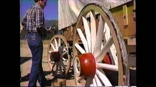 Western Wheels Part 1