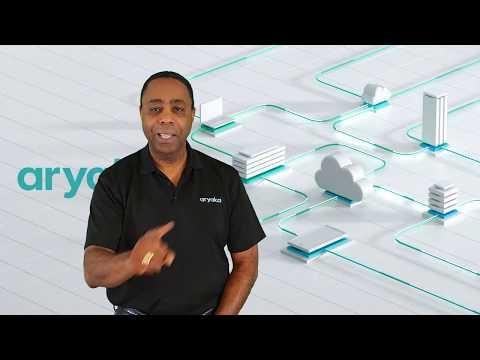 Aryaka Corporate Overview