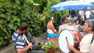 Молдавская свадьба (2 день)