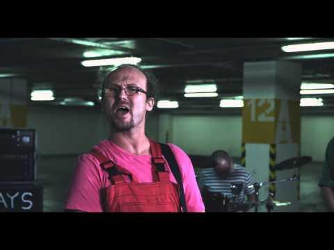 Horkýže Slíže ft. BijouTerrier - Terárium OFICIÁLNY VIDEOKLIP