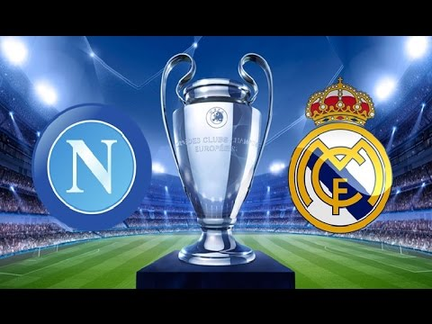 Sintesi Napoli-RealMadrid (ritorno)