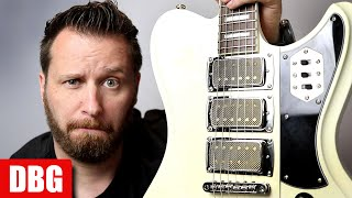 Schecter ULTRA III - This Guitar Was a HUGE Surprise!!