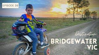 Episode 38     Bridgewater. VIC