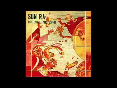 Sun Ra - Discipline 27 -II (1973) [Full Album]