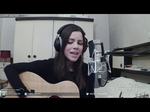 First YouTube stream ever! Some folk songs for you!