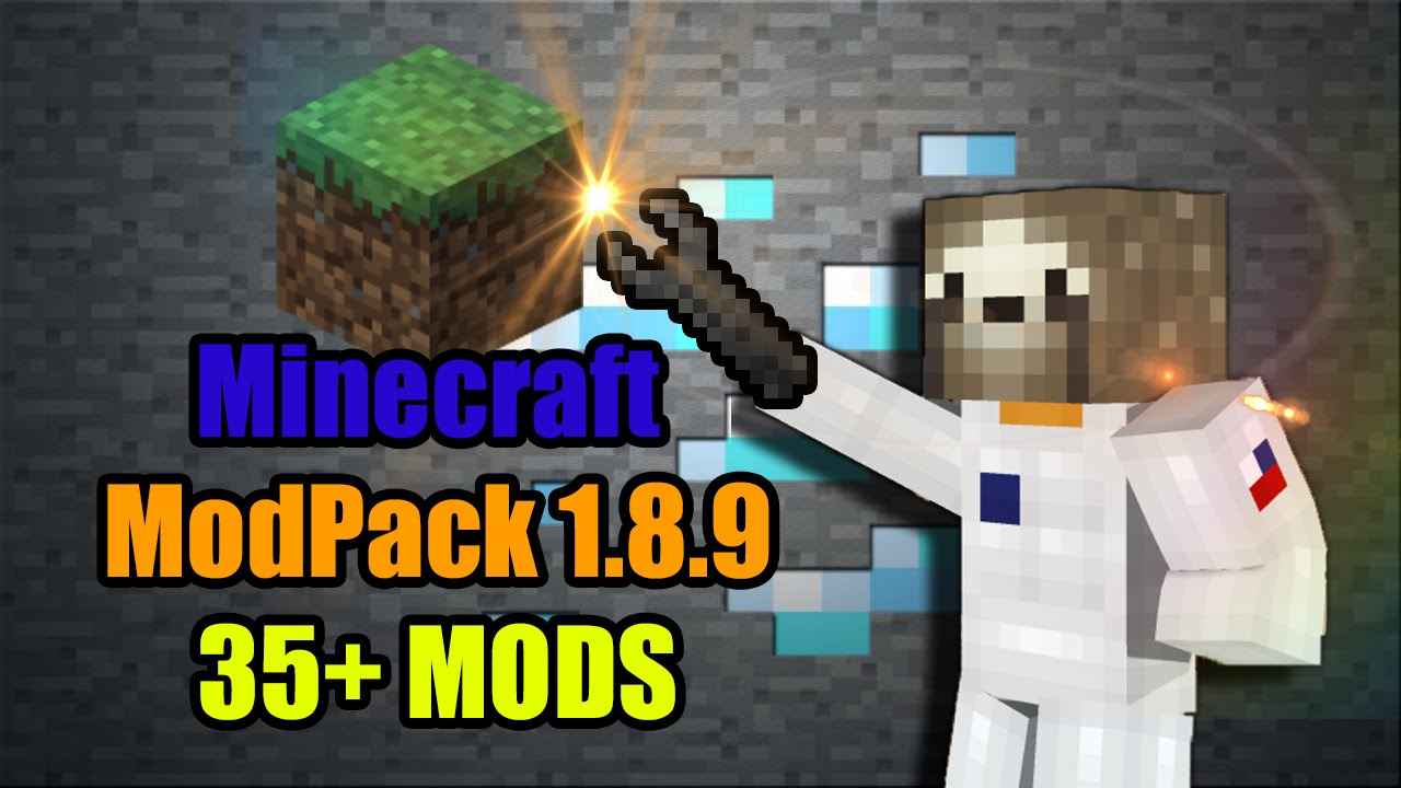 best minecraft forge mods 1.8