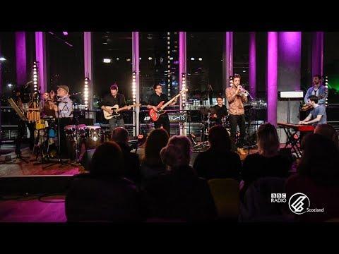 Mezcla - Jazz Nights at the Quay [BBC Introducing]