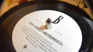Come Correct - Instrumental (prod. KickBack )