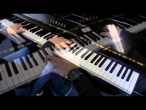 Linkin Park - Shadow Of The Day Piano Cover