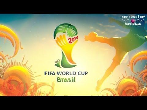 Copa Mundial Brasil FIFA 2014 Análisis Sensession HD