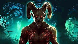 Hunting The Goatman | Half Goat, Half Demon